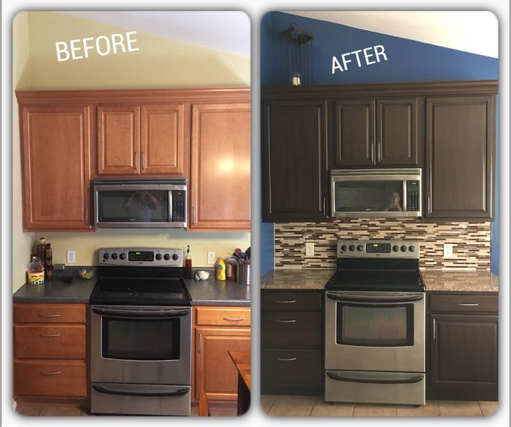 Transform Your Cabinets With This Easy To Use Product Vicki